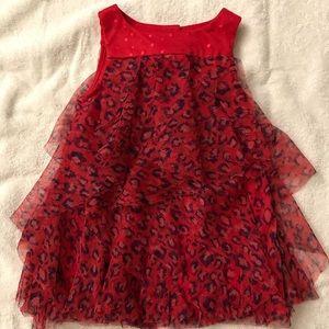 ⭐️Flash Sale ⭐️ Super Adorable Red Dress